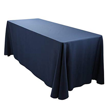 RECTANGLE TABLE CLOTHS
