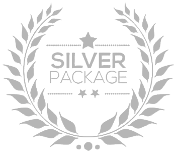 SILVER HOME WEDDING PACKAGE