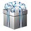 Thumbnail: SILVER CHRISTMAS PACKAGE