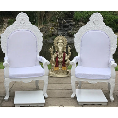 THRONE SET
