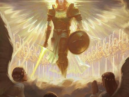 A SPIRITUÁLIS TUDATOSSÁG FINOMHANGOLÁSA ** 2021. AUGUSZTUS