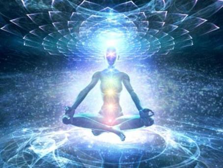 Mi a Fénytest? - Új Isteni Sablonjaid aktiválása