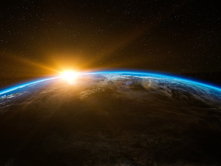 A 2021. szeptemberi napéjegyenlőség energiái