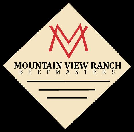 Mountain View Ranch Logo