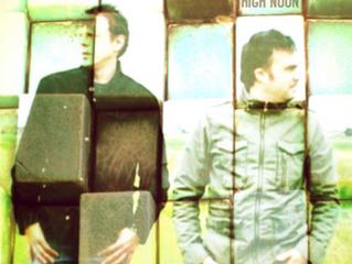 Underground Machine 'High Noon' EP out now! https://itunes.apple.com/gb/album/underground-ma