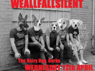 WeAllFallSilent