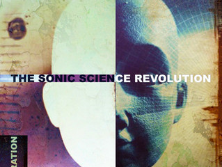 The Sonic Science Revolution-Vibration (Remix) Out Now.