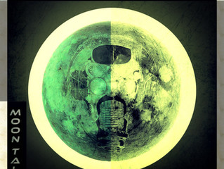 The Sonic Science Revolution - Moon Talk (Conspiracy Mix) Out Now