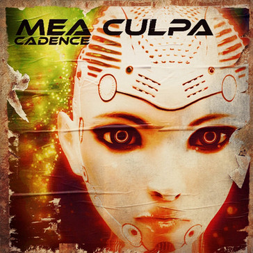'Cadence' the next single from 'Mea Culpa' out next month!