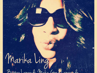 New single from Marika Ling out soon!