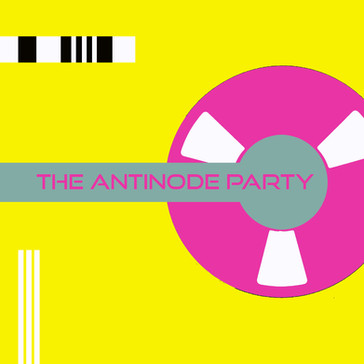 We would like to welcome our latests signing to Core Jam Records, 'The Antinode Party' with their st