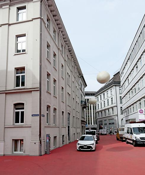 Frongartenstrasse 16