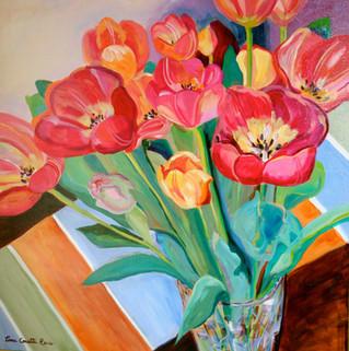 Tulip Medley