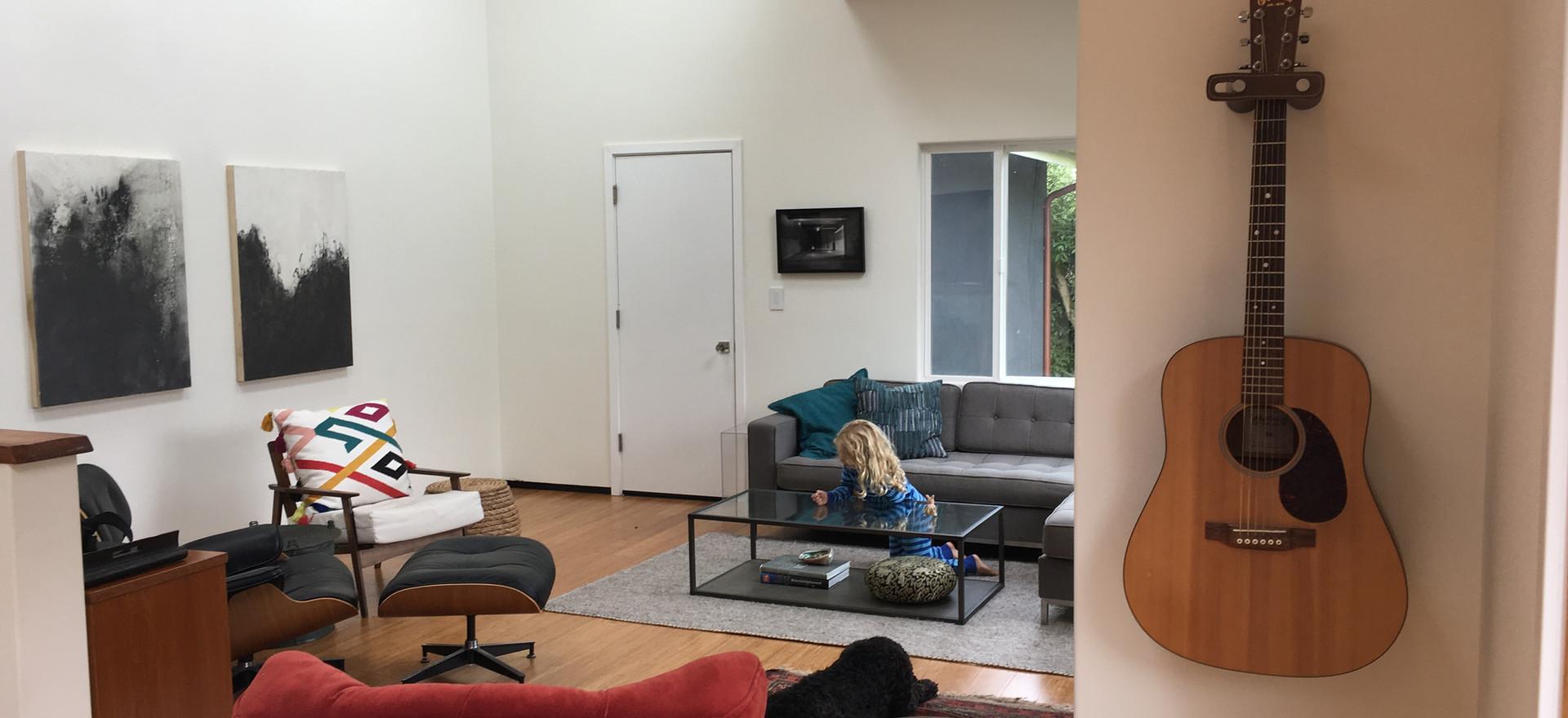 Full Interior Remodel