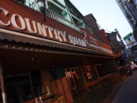 【タイ、バンコクで娯楽施設など閉鎖】