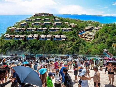 【タイ、プーケットで隔離期間中にリゾート内の施設利用可能なヴィラ隔離がスタート】