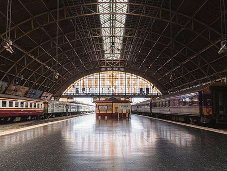 【タイ、2月28日まで長距離列車、観光列車を運休】