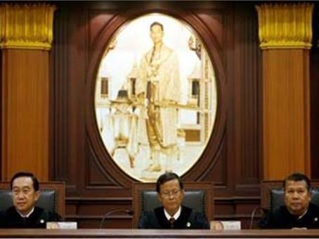 【刑事裁判所が主要閣僚・副大臣らに有罪判決、内閣改造の見込み】