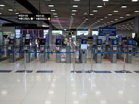 空港閉鎖を18日まで延長