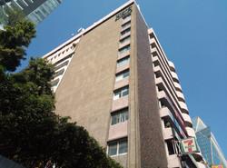 Asia Building