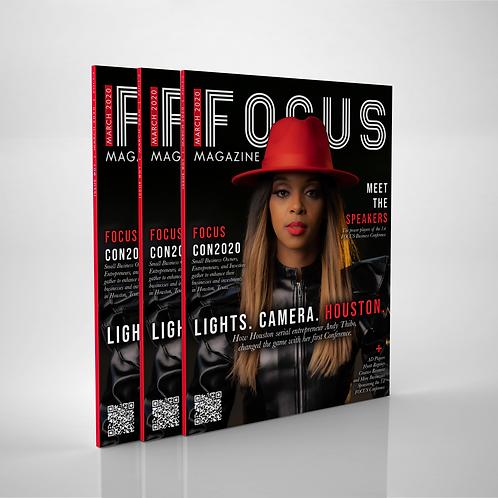 DIGITAL Focus Magazine - March 2020