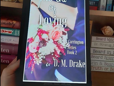 New 5 Star Editorial Review for The Art of Loving