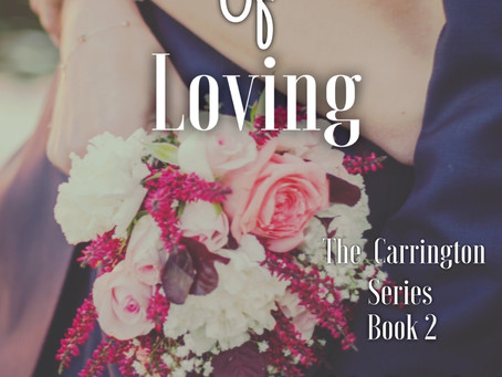 The Art of Loving is Live and Polished on Amazon.com
