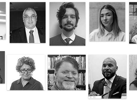 Conheça a Diretoria Executiva do Instituto Brasileiro de Criminologia Cultural para o biênio 2021-23