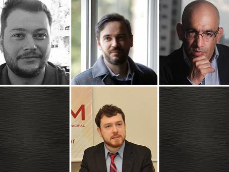 Conheça os novos pesquisadores associados do Instituto Brasileiro de Criminologia Cultural