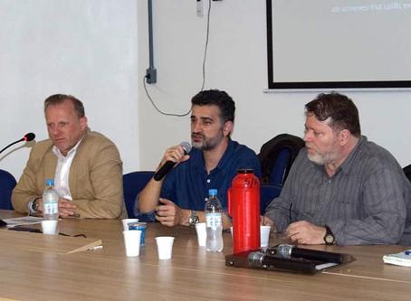 2ª Jornada de Criminologia Cultural, na FURG