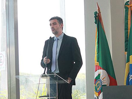 Instituto Brasileiro de Criminologia Cultural marca presença em evento do TRE-RS