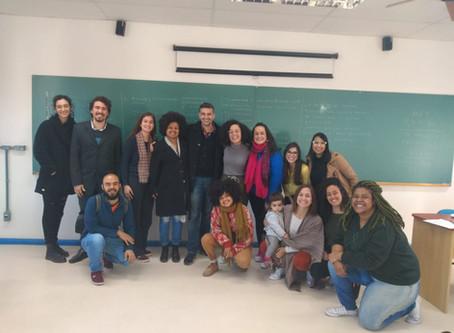Criminologia cultural negra é tema de trabalho de conclusão de curso (TCC) na FURG