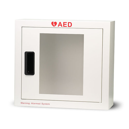 Basic AED Cabinet With Alarm