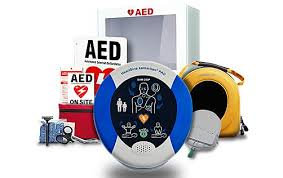 Heartsine 350P AED Package
