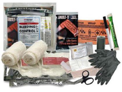 Basic Slim Bleeding Control Kit 1