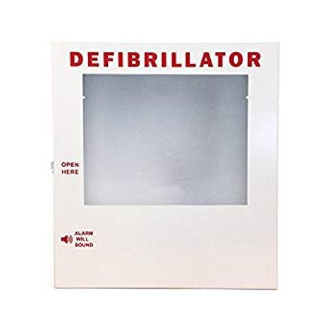 Premium AED Cabinet with Alarm