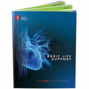 BLS Textbook