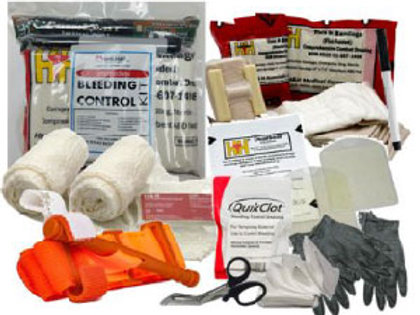 Intermediate Slim Bleeding Control Kit 2