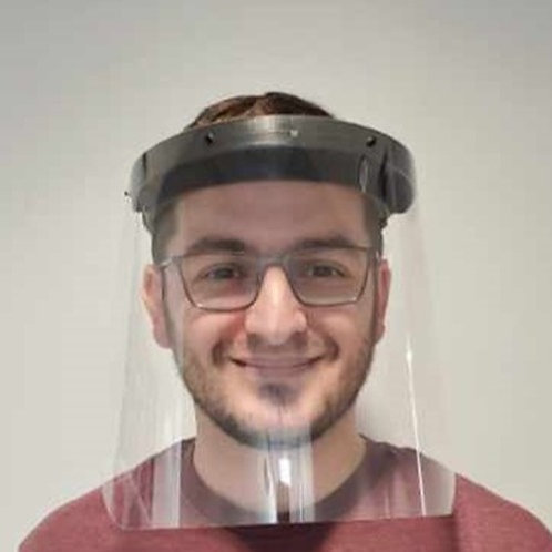 Face Shield 1.5