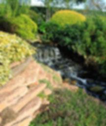 Stoop's Tuinen Vijver