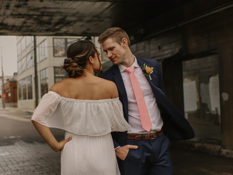 Styled Shoots in Ohio