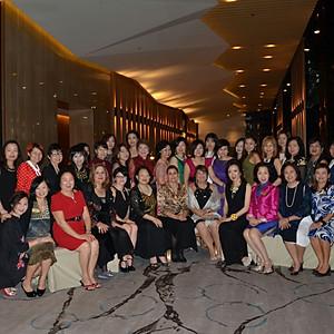 商专妇女协会亚太区年轻会员大会/2017烛光晚宴Young BPW APAC Symposium and Candlelighting Dinner 2017