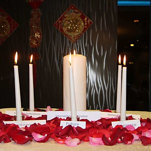 2018年点燃烛光晚宴 Candle Lighting Dinner