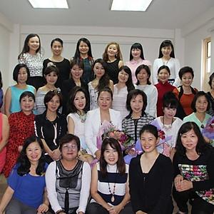 2018 商专妇女协会-华文分会常年大会 AGM