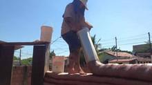 CONSTRUÇÃO ECOLÓGICA EM GUARATINGUETÁ