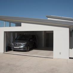 Voertuigen en garages