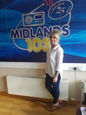 Midlands 103 - ENCORE