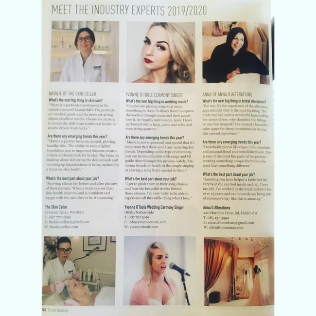 Confetti Magazine