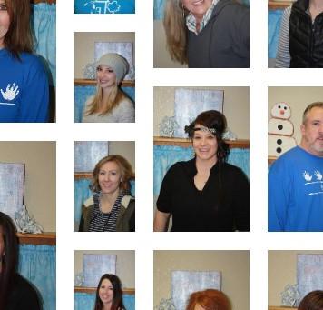 Bridger Valley Staff