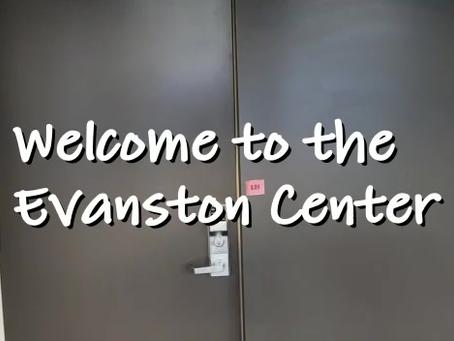 Evanston Center Walkthrough
